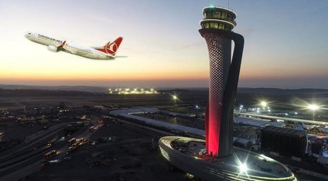 İstanbul Havalimanı mega aktarma merkezi olacak