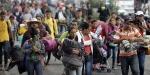 Güney Amerika ülkeleri ABDye göçü durdurmaya çalışıyor
