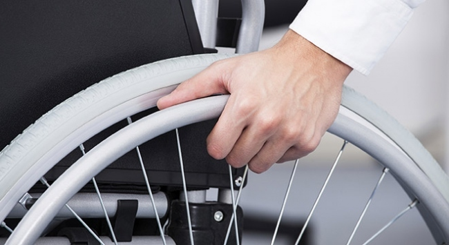 Dünyadaki engelli sayısı gün geçtikçe artıyor