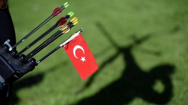 Geleneksel Türk Okçuluğu 2019da UNESCOda