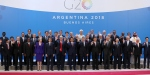 G20 Zirvesine Ukraynadaki kriz, ticaret savaşları ve Kaşıkçı cinayeti damga vurdu