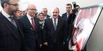Sanayi ve Teknoloji Bakanı Varankı duygulandıran açılış