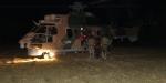Demirkazık Dağında mahsur kalan iki dağcıdan biri kurtarıldı