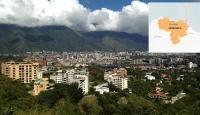 Petrol zengini Venezuela ABD ambargolarının hedefinde