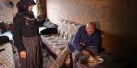 75 yaşındaki Akalan hayatını engelli kardeşlerine adadı