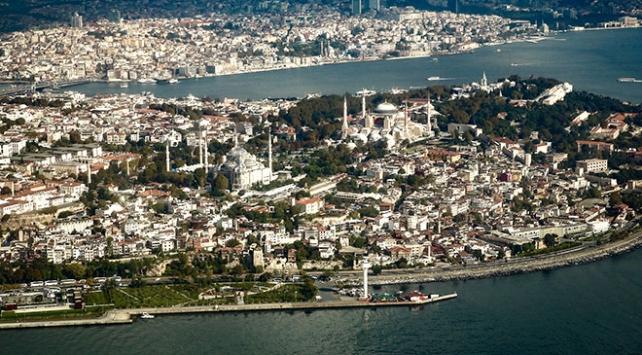 İstanbuldaki Tarihi Yarımadanın korunması için çalışma başlatıldı