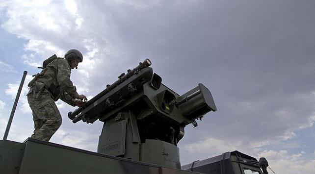 Savunma harcamalarında Türkiye dünyada 15. sırada