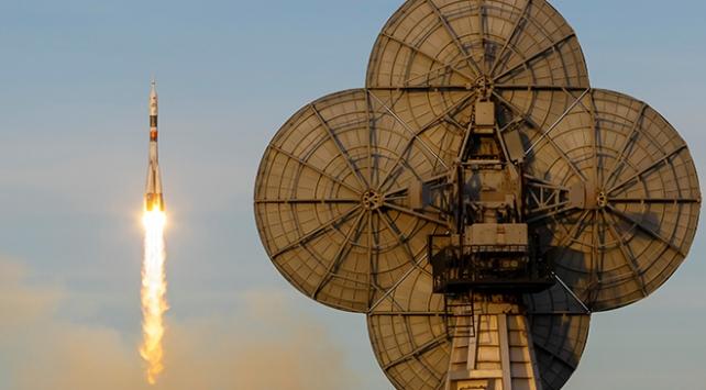 Soyuz MS-11 yeniden uzay yolunda