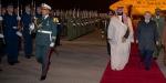 Cezayir Cumhurbaşkanı Buteflika ağır grip nedeniyle Suudi Veliahtla görüşemiyor