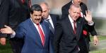 Venezuela Devlet Başkanı Maduro: Türkiye insanlık tarihine katkı sağlayan bir ülke