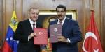 Cumhurbaşkanı Erdoğan Venezuelada ortak basın toplantısında konuştu