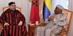 Gabon Cumhurbaşkanı 40 gün sonra görüntülendi