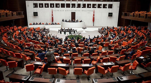 Kadınların Mecliste temsiliyet gücü arttı