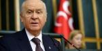 Bahçeli: Cumhurbaşkanının MHP ile görüşme isteği olursa hazırız