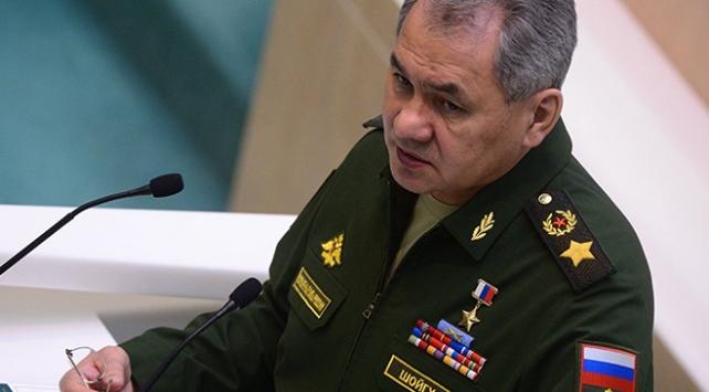 Rusya, ABDnin kararlarına meydan okudu
