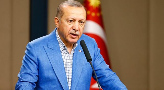 Cumhurbaşkanı Erdoğan: Bahçeli ile muhakkak bir araya geleceğiz