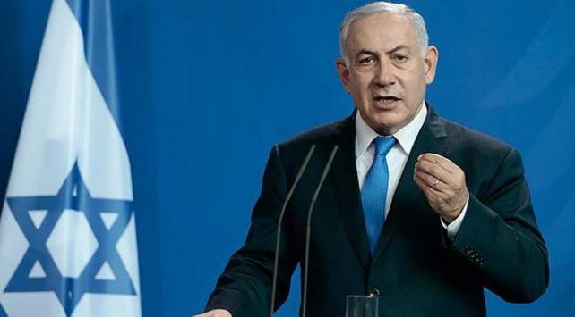 Netanyahudan Lübnan sınırında gerilimi tırmandırma işareti