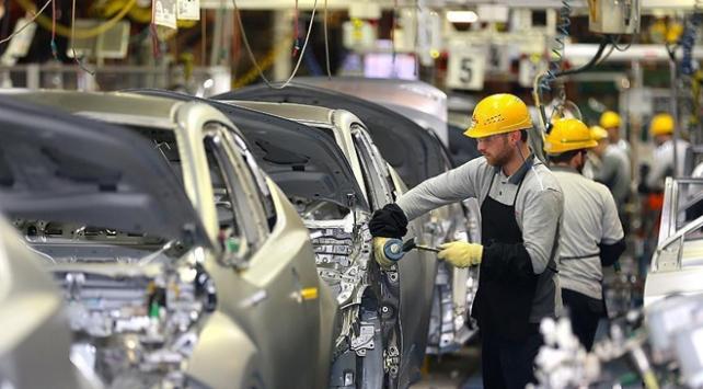 Sakaryada üretilen her 5 araçtan 4ü ihraç edildi