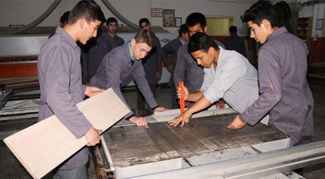 Milli Eğitim Bakanlığından mesleki eğitimi güçlendirecek proje
