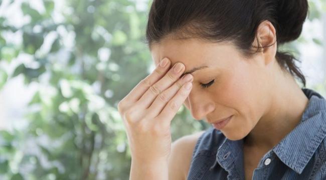 """Migreni """"frenleyecek"""" yeni ilaç yolda"""