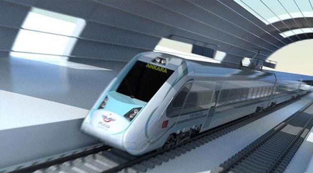 """""""Milli Tren Projesi"""" için mühendis alınacak"""