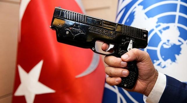 Milli enerji silahı Wattozz ABD tekeline karşı
