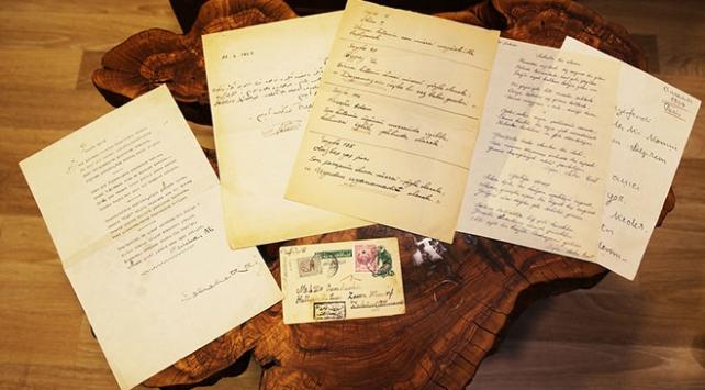 Cumhuriyet dönemi şairlerinin eserleri Ata Müzayedede