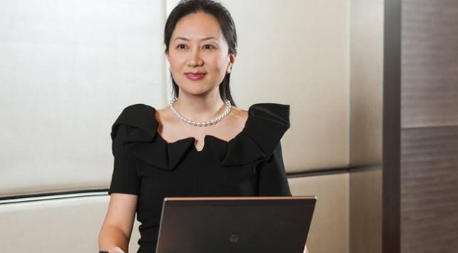 Huawei direktörü Meng Wanzhou Kanadada tutuklandı