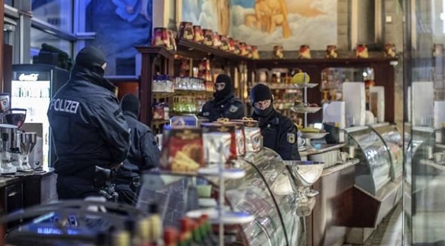 İtalyan mafyasına uluslararası operasyon