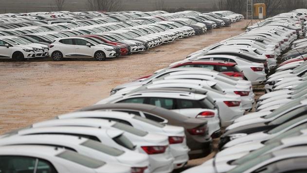 """Türk otomotiv sektörü """"milyar dolarlık pazar"""" sayısını artırdı"""