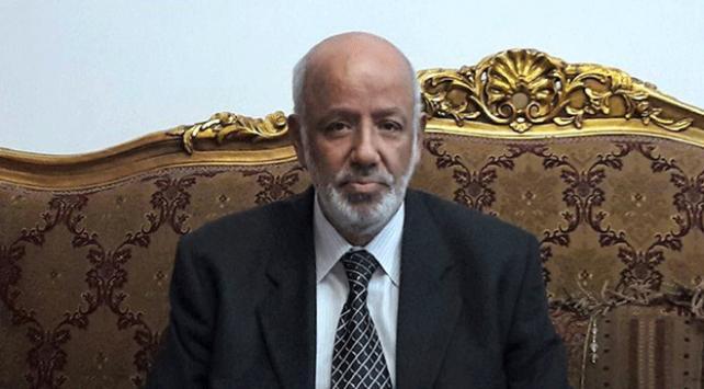 Mısırın eski Adalet Bakanı Ahmed Süleyman gözaltına alındı