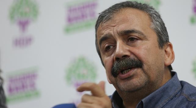 Eski HDPli Sırrı Süreyya Önder cezaevinde