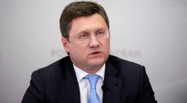 """Rusyadan Trumpa """"OPEC"""" tepkisi"""