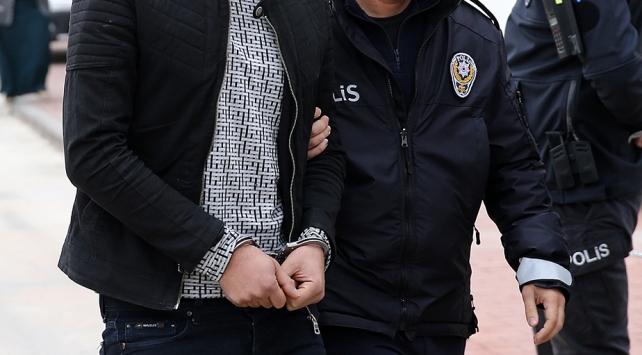 Şanlıurfada terör operasyonu: 38 gözaltı