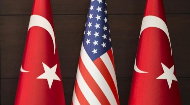 Suriye Çalışma Grubu üçüncü toplantısını Ankarada yapıldı