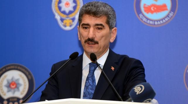 İçişleri Bakan Yardımcısı Muhterem İnce: FETÖ radikal terörün beta versiyonudur