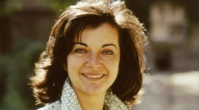 Tiyatrocu Candan Sabuncu hayatını kaybetti