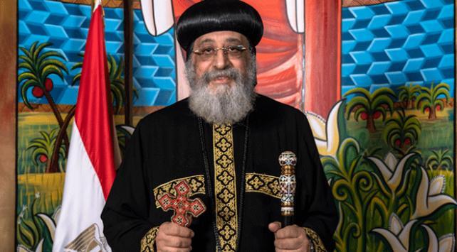 Mısırlı Kıpti liderden Suudi Arabistanda kilise temennisi