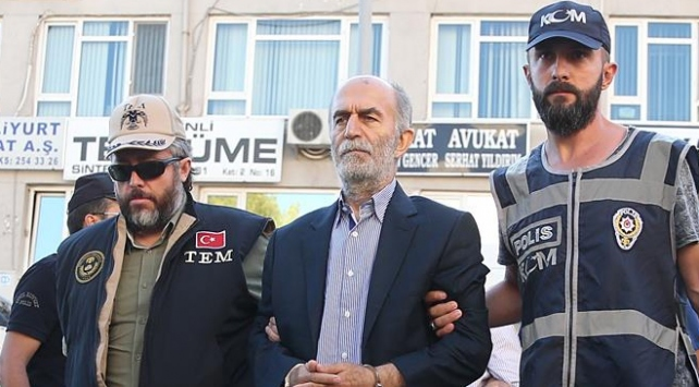 Eski Bursa Valisi Harputa FETÖden hapis cezası