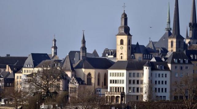 Lüksemburg toplu taşımayı ücretsiz yapan ilk ülke olacak