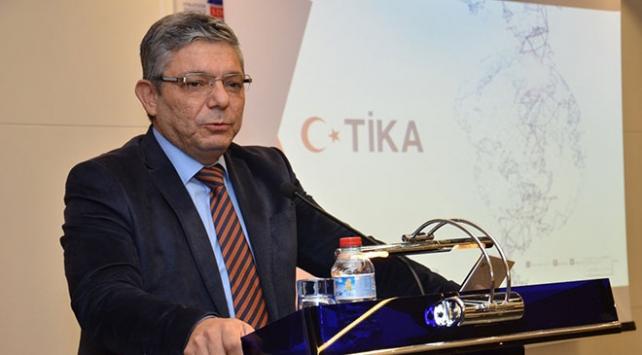 TİKA Başkan Yardımcısı Ali Maskan: TİKA çalışmalarıyla tarih ayağa kalkıyor