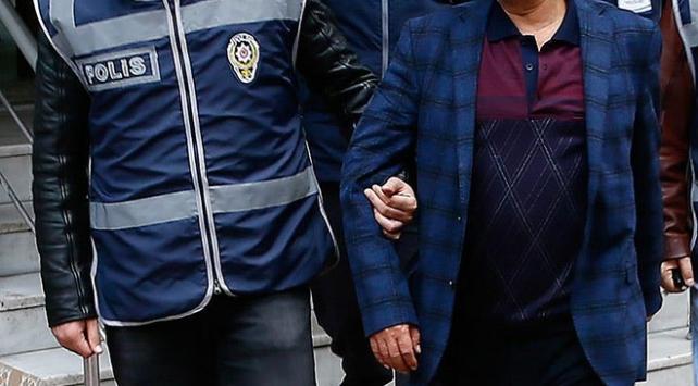 """FETÖnün sözde """"Şanlıurfa il sorumlusu"""" ve eşi tutuklandı"""