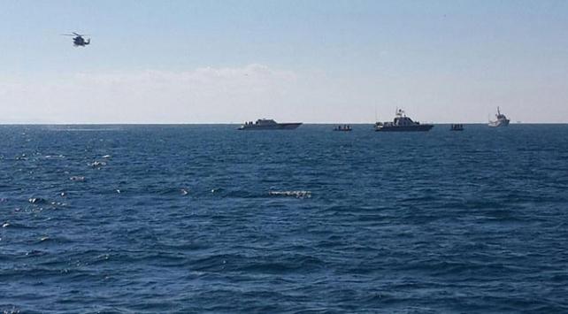 Yunanistan, savaş gemisi almak için halktan yardım toplayacak