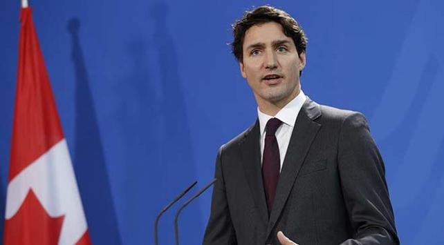 Kanada Başbakanı Trudeaudan Huawei tutuklamasıyla ilgili ilk açıklama