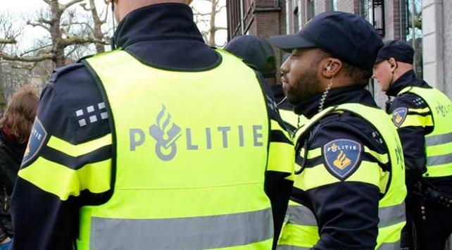 Hollandada ırkçı şiddet ve tehditte artış