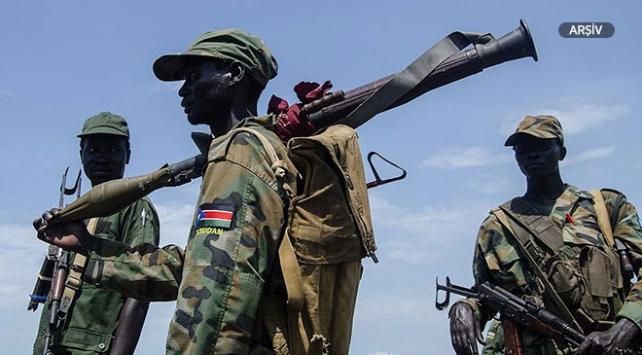 Sudan hükümeti ve iki isyancı grup arasında barış anlaşmasına varıldı