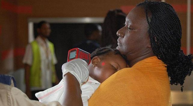 Nijeryada bebeklerin yüzde 70i kayıt altına alınamıyor