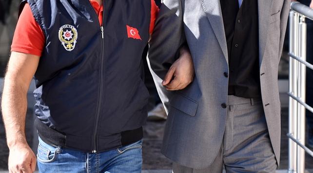 FETÖnün Hava Kuvvetleri yapılanmasına operasyon: 87 gözaltı kararı