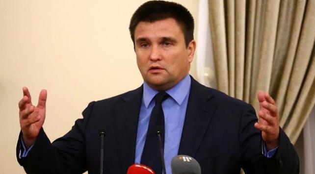 Ukrayna Batının Rusyaya yaptırımları artırmasını istiyor