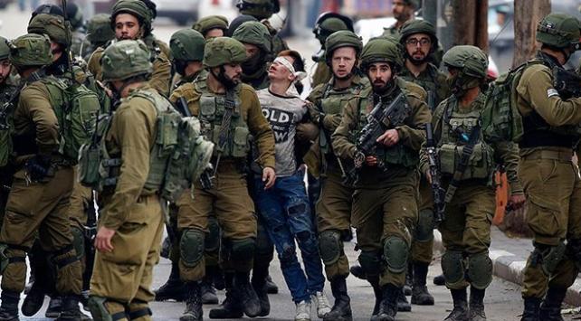 Kudüs direnişinin sembol ismi Cuneydi: Kudüse gitmeyi çok istiyorum